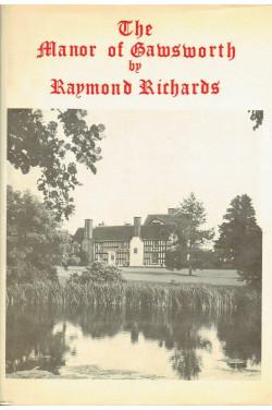 The Manor of Gawsworth, Cheshire