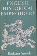 English Historical Embroidery