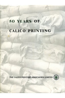 50 Years of Calico Printing