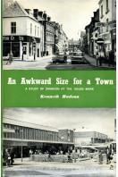 An Awkward Size for a Town : Swindon