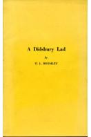 A Didsbury Lad