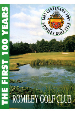 Romiley Golf Club; The First 100 Years