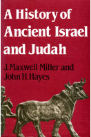 A History of Ancient Israel and Judah