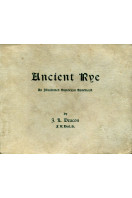 Ancient Rye : An Illustrated Historical Handbook