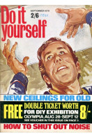 Do it Yourself Magazine : September 1970