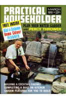 Practical Householder : March 1970