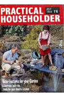 Practical Householder : July 1965