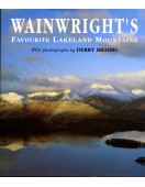 Wainwright's Favourite Lakeland Mountains