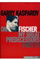 Garry Kasparov on Fischer: My Great Predecessors, Part 4