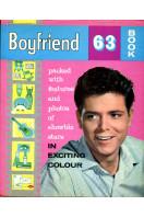 Boyfriend 63 Book