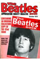 The Beatles Appreciation Society Magazine  October 1979 : No 42