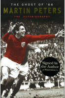 The Ghost Of '66: The Autobiography (Signed By Author)