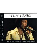Tom Jones : Quote Unquote