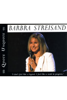 Barbra Streisand : Quote Unquote