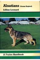 Alsations (German Shepherd)