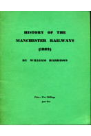 History of the Manchester Railways (1882)