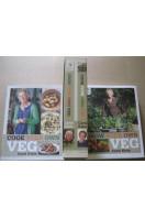 Cook / Grow Your Own Veg (boxset)