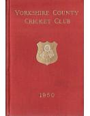 Yorkshire County Cricket Club 1950