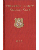 Yorkshire County Cricket Club 1956