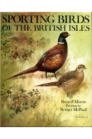 Sporting Birds of the British Isles