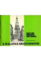 A Halifax Sketchbook