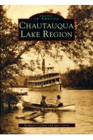 Chautauqua Lake Region (Images of America)