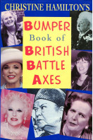 Bumper Book of British Battle Axes (Signed By Author)