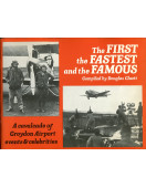 The First, the Fastest and the Famous : A Cavalcade of Croydon Airport Events and Celebrities