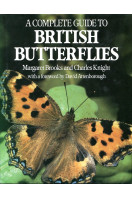 A Complete Guide to British Butterflies