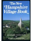 The New Hampshire Village Book