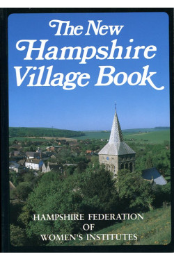The New Hampshire Village Book