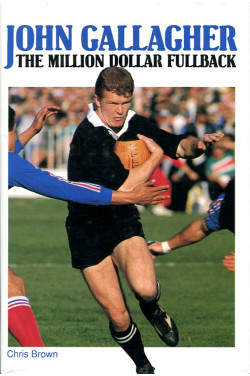 John Gallagher : The Million Dollar Fullback