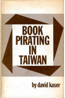 Book Pirating in Taiwan