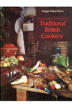Traditional British Cookery