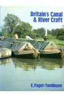 Britain's Canal & River Craft