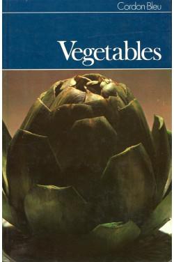 Vegetables : Cordon Bleu