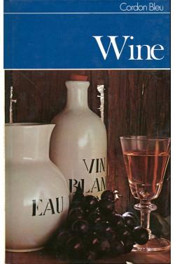 Wine : Cordon Bleu