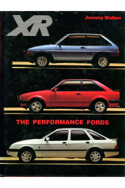 XR: The Performance Fords