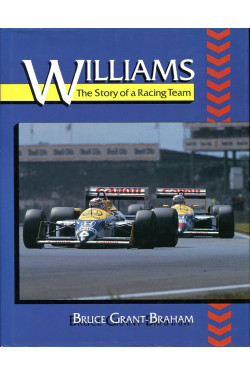 Williams: The Story of a Racing Team