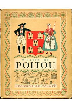 Visages De Poitou