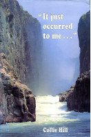 'It Just Occurred to Me' (Signed By Author)