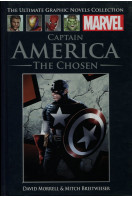 Captain America : The Chosen (Marvel Ultimate Graphic Novels Collection)