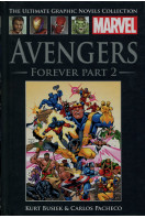 Avengers Forever: Part 2 (Marvel Ultimate Graphic Novels Collection)