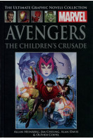 Avengers : The Children's Crusade (Marvel Ultimate Graphic Novels Collection)