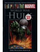 World War Hulk (Marvel Ultimate Graphic Novels Collection)