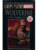 Wolverine : Old Man Logan (Marvel Ultimate Graphic Novels Collection)