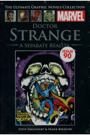 Doctor Strange : A Separate Reality (Marvel Ultimate Graphic Novels Collection)