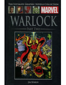 Warlock : Part Two (2) (Marvel Ultimate Graphic Novels Collection)