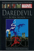 Daredevil : Born Again (Marvel Ultimate Graphic Novels Collection)