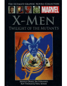 X-Men : Twilight of the Mutants (Marvel Ultimate Graphic Novels Collection)